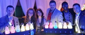 Oxygen Bar for Events